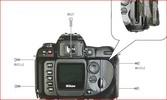 Thumbnail Nikon D100 Repair Manual