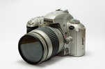 Thumbnail Nikon F55 N55 Service Manual and Repair