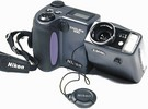 Thumbnail Nikon COOLPIX 900, E900S Service Manual and Repair